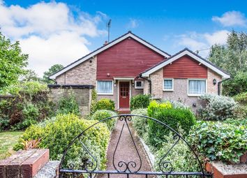 Thumbnail 2 bed bungalow for sale in Yew Tree Close, New Barn