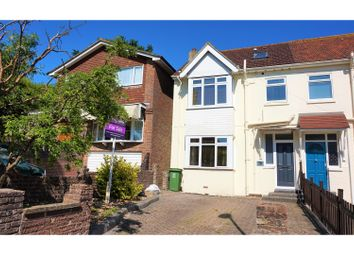 Thumbnail 4 bedroom semi-detached house for sale in Aberdare Avenue, Portsmouth