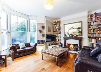 Thumbnail 2 bed flat for sale in Amhurst Road, London, London