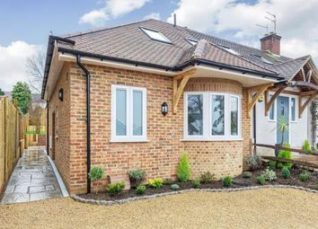 Thumbnail 2 bedroom bungalow for sale in Leatherhead, Surrey, Uk