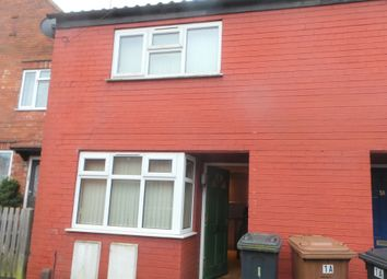 Thumbnail 1 bed town house to rent in Mill Row, Lincoln