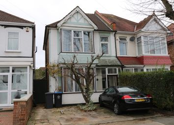Thumbnail 3 bed semi-detached house for sale in Scarle Road, Wembley