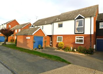 Thumbnail 1 bed flat for sale in Tomline Road, Felixstowe