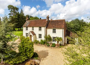 4 bed detached house for sale in Bayham Road, Bells Yew Green, Tunbridge Wells, East Sussex TN3