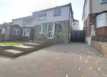 Thumbnail 4 bedroom property for sale in Holbeck Lane, Cheshunt, Waltham Cross