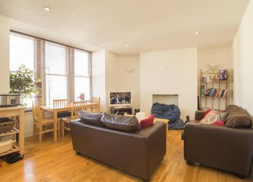 Voltaire Road, London SW4. 2 bed flat