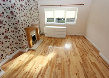 Thumbnail 3 bedroom flat to rent in Fyvie Avenue, Glasgow
