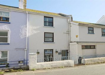 Thumbnail 4 bed cottage for sale in Overgang Road, Harbour Area, Brixham