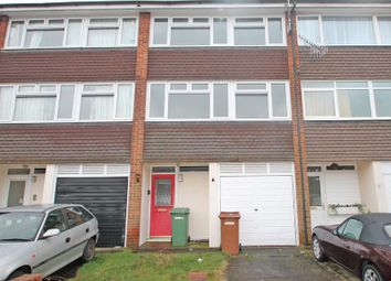 Thumbnail 3 bed town house for sale in Springfield Road, Southborough, Tunbridge Wells