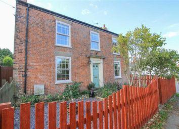 Thumbnail 4 bed property for sale in Back Lane, Binbrook, Lincolnshire