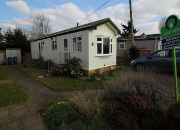 Thumbnail 2 bedroom bungalow for sale in Rosewood Crescent, Cat & Fiddle Park, Clyst St. Mary, Exeter
