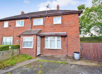 3 bed semi-detached house for sale in Sandhurst Avenue, Meir, Stoke-On-Trent ST3