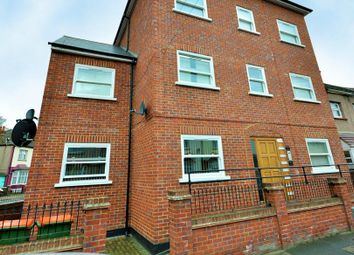Thumbnail 1 bed flat to rent in Burges Road, East Ham