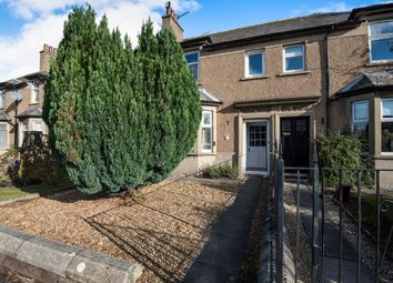 Thumbnail Terraced house for sale in Mclaren Terrace, Stirling