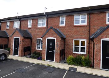 Thumbnail 2 bedroom terraced house for sale in Wildflower Close, Stockport