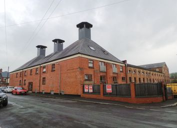 Thumbnail 2 bed flat to rent in River View Maltings, Grantham
