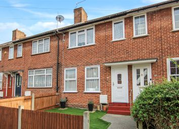 2 bed terraced house for sale in Castlecombe Road, London SE9