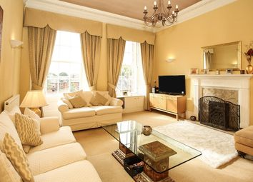 Thumbnail 3 bed flat for sale in Castle Street, Dumfries, Dumfries And Galloway