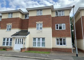 Thumbnail 2 bedroom flat for sale in Woodhouse Close, Rhodesia, Worksop, Nottinghamshire