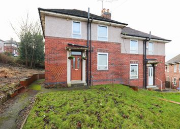 Thumbnail 2 bed semi-detached house for sale in Madehurst Road, Sheffield