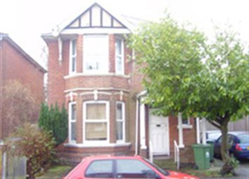 Thumbnail 9 bed property to rent in Heatherdeane Road, Highfield, Southampton