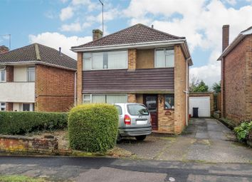Thumbnail 3 bed detached house for sale in The Slade, Daventry