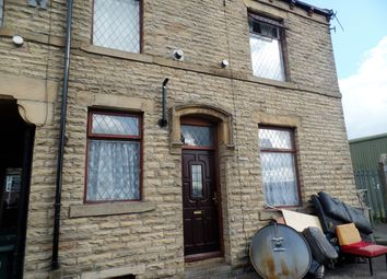 Thumbnail 3 bedroom terraced house for sale in Southampton Street, Bradford