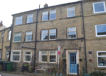 Thumbnail 3 bed terraced house for sale in Southgate, Honley, Holmfirth
