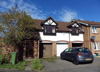Thumbnail 1 bed property to rent in Foxcroft Close, Bradley Stoke, Bristol