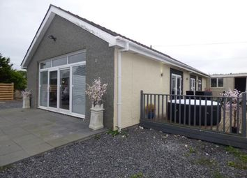 Thumbnail 2 bed bungalow for sale in Capel Mawr, Bodorgan, Capel Mawr, Anglesey
