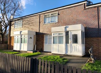 Thumbnail 1 bed flat to rent in Waterloo Street, Tipton
