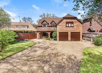 Heath Ride, Finchampstead, Wokingham RG40, south east england property