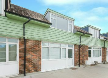 Thumbnail 2 bed flat for sale in Chalfont Station Road, Little Chalfont, Amersham