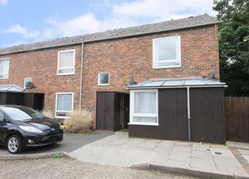 1 bed maisonette for sale in Hatton Grove, West Drayton UB7