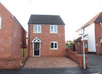 Thumbnail 3 bed detached house for sale in Barnett Lane, Kingswinford