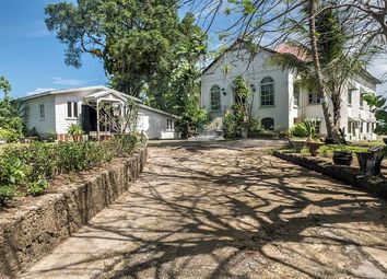 Thumbnail 8 bed villa for sale in Greenwich Plantation, Holetown, Saint James, Barbados