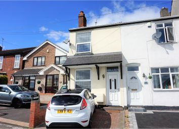 Thumbnail 2 bedroom semi-detached house for sale in Bath Street, Sedgley