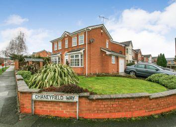 Chaneyfield Way Newbold, Chesterfield S41