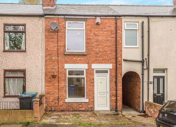 Thumbnail 2 bed property for sale in Hoole Street, Hasland, Chesterfield