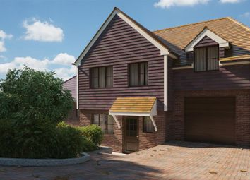 Thumbnail 4 bed detached house for sale in The West Trees, Beauharrow Road, St Leonards-On-Sea, East Sussex