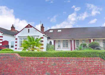 Thumbnail 3 bed semi-detached bungalow for sale in Allt Yr Yn Road, Newport, Newport