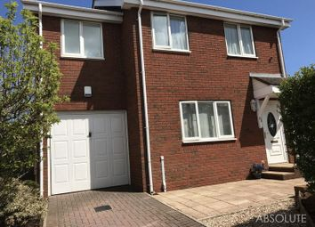 3 bed detached house for sale in Harberton Close, Paignton TQ4