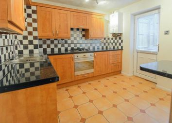 Thumbnail 2 bed terraced house to rent in Price Street, Tredegar, Merthyr Tydfil