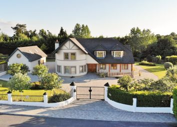Thumbnail Detached house for sale in Woodlands, Barrymore, Athlone, Co. Westmeath, Leinster, Ireland