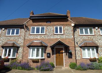 Thumbnail 4 bed terraced house to rent in Downley Road, Naphill, High Wycombe