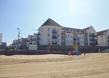 Thumbnail 2 bedroom flat to rent in Royal Sands, Weston Super Mare