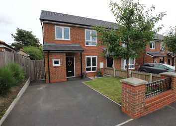 Thumbnail 3 bed semi-detached house for sale in Yewdale Avenue, St. Helens