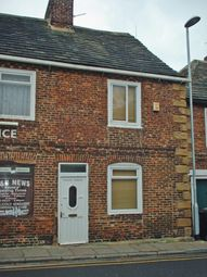 Thumbnail 2 bedroom terraced house for sale in Colton Road, Leeds
