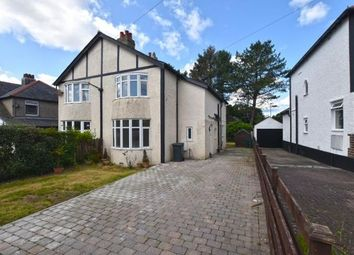 Thumbnail 3 bed property for sale in Norwood Drive, Douglas