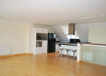 Thumbnail 3 bed duplex to rent in Neptune Court, Brighton Marina